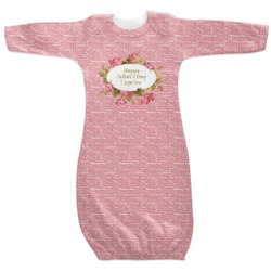 Mother's Day Newborn Gown