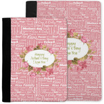 Mother's Day Notebook Padfolio