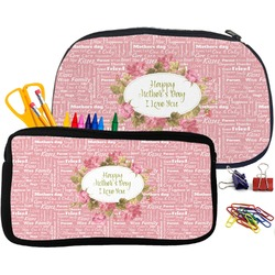 Mother's Day Pencil / School Supplies Bag