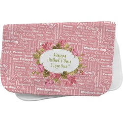 Mother's Day Burp Cloth