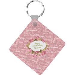 Mother's Day Diamond Key Chain
