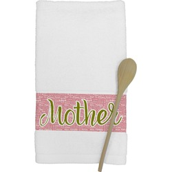 Mother's Day Kitchen Towel