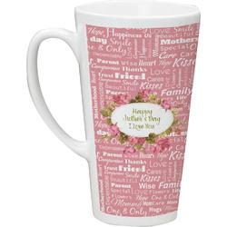 Mother's Day Latte Mug