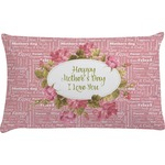 Mother's Day Pillow Case