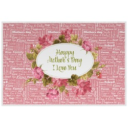 Mother's Day Placemat (Laminated)