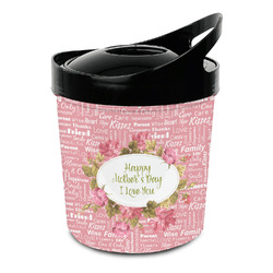 Mother's Day Plastic Ice Bucket