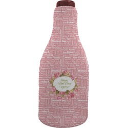 Mother's Day Wine Sleeve