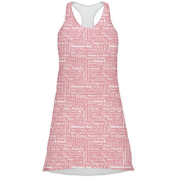 Mother's Day Racerback Dress