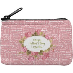 Mother's Day Rectangular Coin Purse