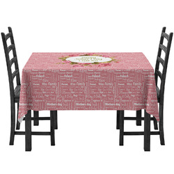 Mother's Day Tablecloth