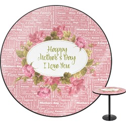 Mother's Day Round Table