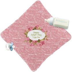 Mother's Day Security Blanket