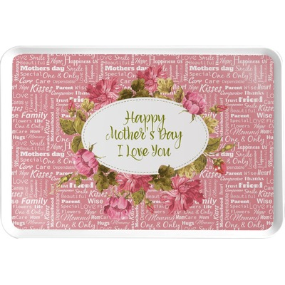Mother's Day Serving Tray