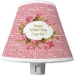 Mother's Day Shade Night Light