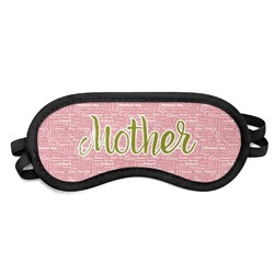 Mother's Day Sleeping Eye Mask