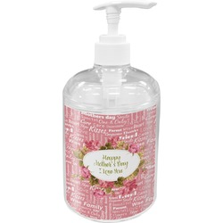 Mother's Day Soap / Lotion Dispenser