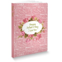 Mother's Day Softbound Notebook