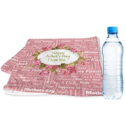 Mother's Day Sports & Fitness Towel