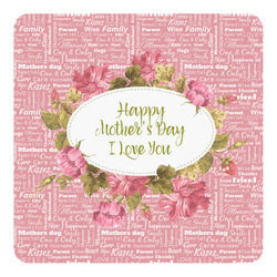 Mother's Day Square Decal