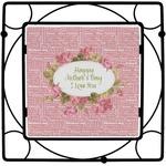 Mother's Day Square Trivet
