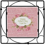 Mother's Day Square Trivet