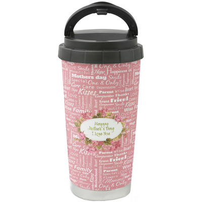 Mother's Day Stainless Steel Coffee Tumbler