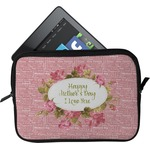 Mother's Day Tablet Case / Sleeve