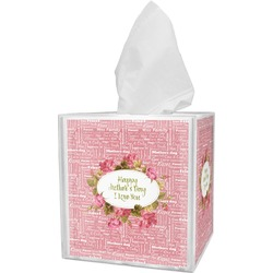 Mother's Day Tissue Box Cover