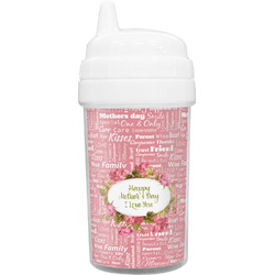 Mother's Day Sippy Cup