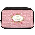 Mother's Day Toiletry Bag / Dopp Kit