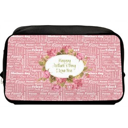 Mother's Day Toiletry Bag / Dopp Kit