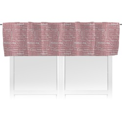 Mother's Day Valance