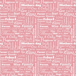 Mother's Day Wallpaper & Surface Covering