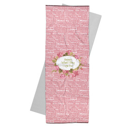 Mother's Day Yoga Mat Towel