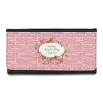 Mother's Day Leatherette Ladies Wallet