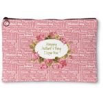 Mother's Day Zipper Pouch