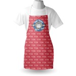 School Mascot Apron (Personalized)
