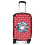 School Mascot Suitcase (Personalized)
