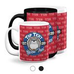 School Mascot Coffee Mugs (Personalized)