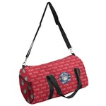 School Mascot Duffel Bag (Personalized)