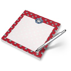 School Mascot Notepad (Personalized)