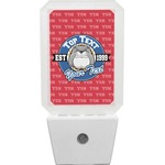 School Mascot Night Light (Personalized)