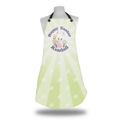 Easter Bunny Apron (Personalized)