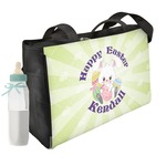 Easter Bunny Diaper Bag w/ Name or Text