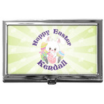 Easter Bunny Business Card Case