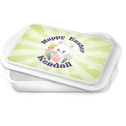 Easter Bunny Cake Pan (Personalized)
