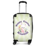 Easter Bunny Suitcase (Personalized)