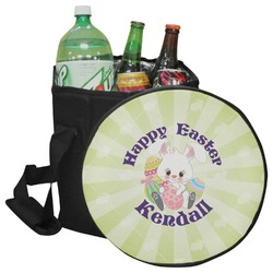 Easter Bunny Collapsible Cooler & Seat (Personalized)