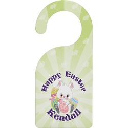 Easter Bunny Door Hanger (Personalized)
