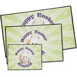 Easter Bunny Door Mat (Personalized)